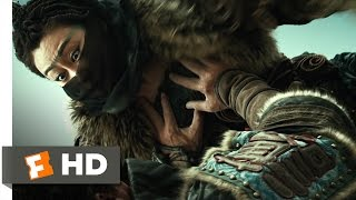Nonton Dragon Blade   Huo An Vs  Cold Moon Scene  1 10    Movieclips Film Subtitle Indonesia Streaming Movie Download