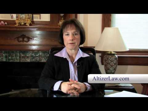 Altizer Law  What is the Difference Between Contributory vs  Comparative Negligence  HD