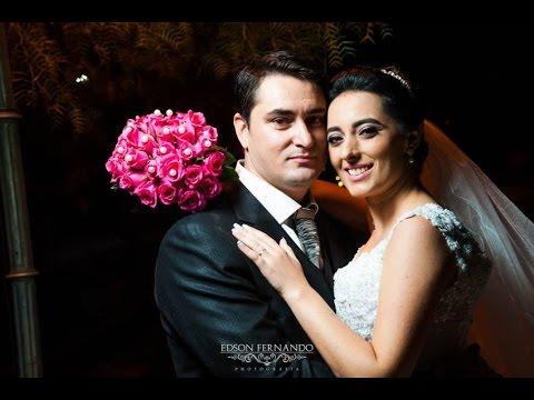 Casamento em Pranchita PR