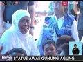 Mensos Terjun Langsung Menghibur Para Anak-anak Pengungsi Gunung Agung - iNews Siang 28/09
