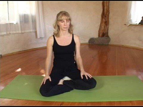 Guided Relaxation – Yoga Nidra