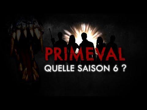 Primeval - Saison 6 : Quelles intrigues possibles?