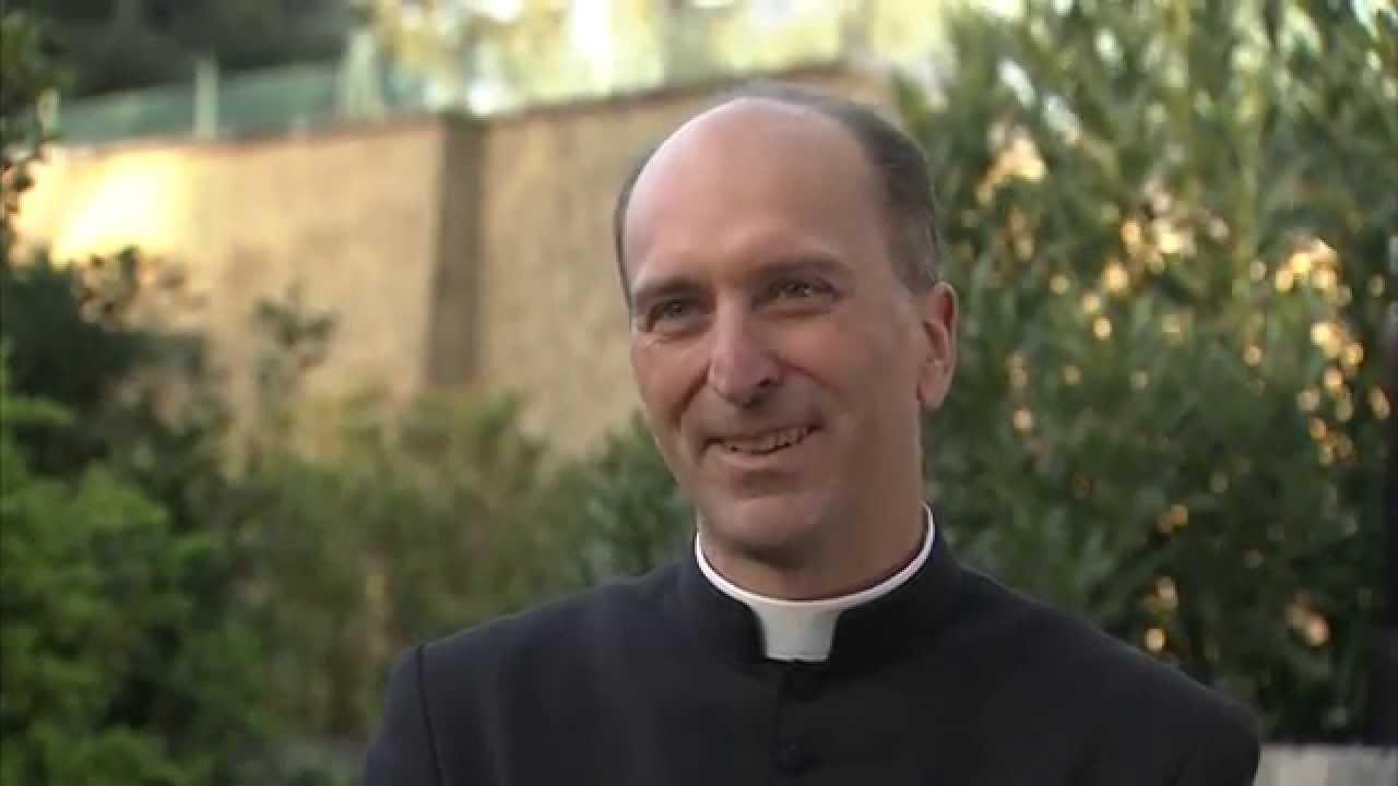 Uus preester räägib elukutsest