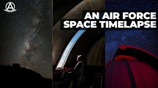 Maui Space Complex Timelapse