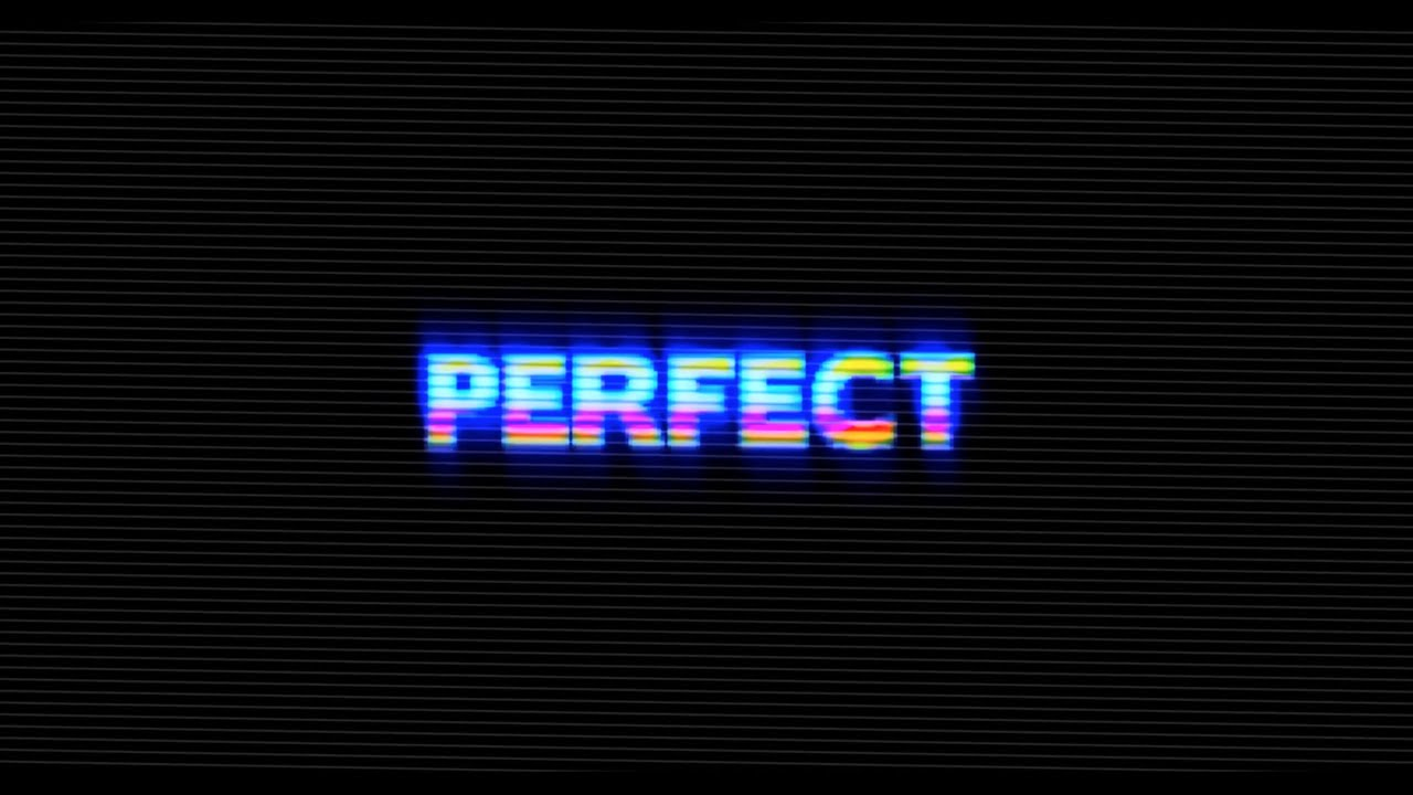 Sir Michael Rocks – Perfect (Video)