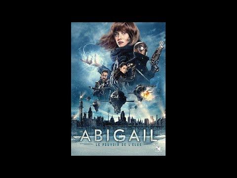 ABIGAIL  2019  WebRip en Français (HD 1080p)