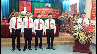Đại hội đại biểu Đảng bộ BQL Di tích và Rừng Quốc gia Yên Tử lần thứ IX, nhiệm kỳ 2020-2025
