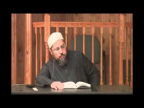شرح كتاب فقه السنة 23 / 4 / 2012