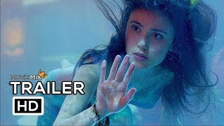 Nonton The Little Mermaid Official Trailer  2018  Live Action Fantasy Movie Hd Film Subtitle Indonesia Streaming Movie Download