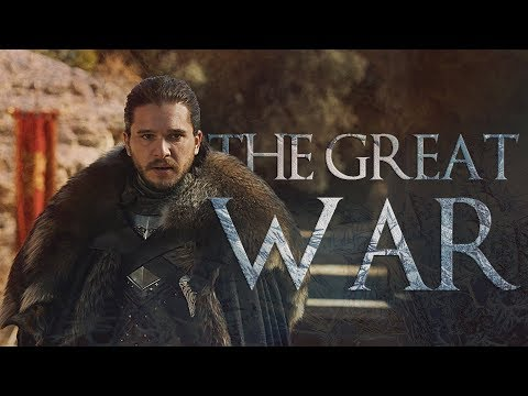 Game of Thrones - The Great War