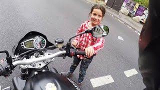 Random Acts of Kindness - Kind Bikers [Ep.#27]