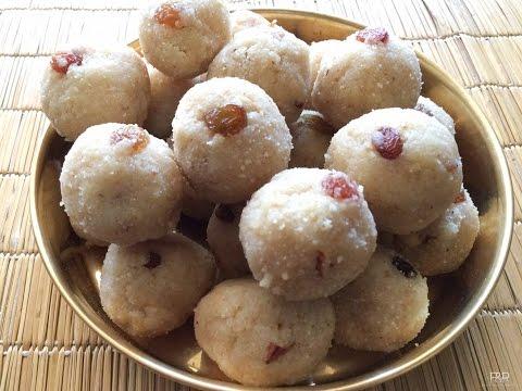Rave Unde Recipe| ಸುಲಭವಾಗಿ ಮಾಡುವಂತಹ ರವೆ ಉಂಡೆ ।kannada recipe |  Karnataka recipes|Rava ladoo