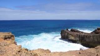 Our time on the Eyre Peninsula
