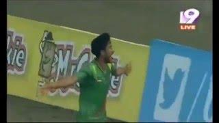 Bangabandhu Gold Cup 2016 - Bangladesh 4-2 Sri Lanka - All Goals