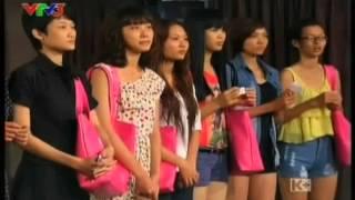 Vietnam's Next Top Model 2012 - Tap 7 Full.