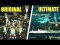 Origin of All Wii U Stages