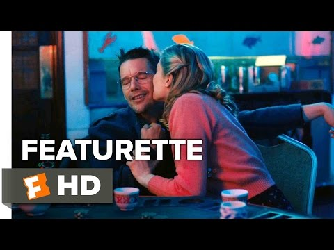 Maggie's Plan (Featurette 'Making an Unpredictable Romantic Comedy')