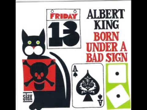 Albert King - Personal Manager