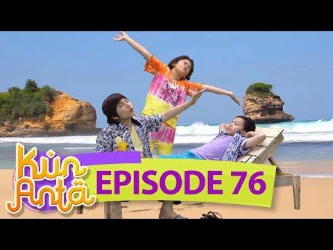 Asoy Geboy! Sobri, Indra, Lukman Liburan ke Pantai - Kun Anta Eps 76