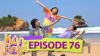 Video Asoy Geboy! Sobri, Indra, Lukman Liburan ke Pantai - Kun Anta Eps 76 MP3, 3GP, MP4, WEBM, AVI, FLV November 2018