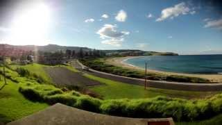 Gerringong Australia  city photo : Gerringong Time Lapse
