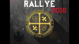 Rallye NORD-DÉTECTION du 10 Septembre 2016