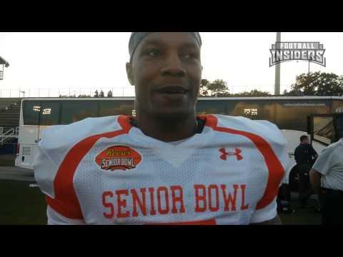 David Johnson Interview 1/22/2015 video.