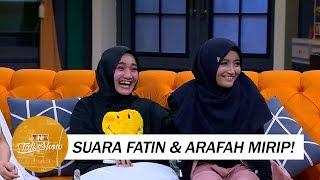 Video Ya Ampun Fatin Sama Arafah Rebutan Dede MP3, 3GP, MP4, WEBM, AVI, FLV Agustus 2018