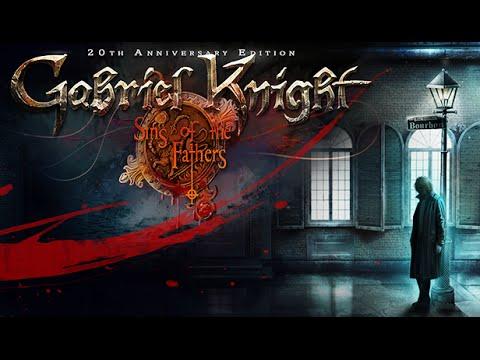 Gabriel Knight Sins of the ...