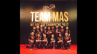 A video that I make to show the dedication and perseverance of our wushu athletes. So now, Malaysia Wushu Team is fully...
