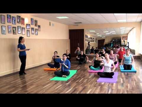 Перспективный календарный план по хореографии для детей 3-4 лет.