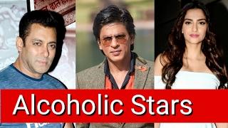 Video 8 Alcoholic Celebrities Of Bollywood MP3, 3GP, MP4, WEBM, AVI, FLV September 2018