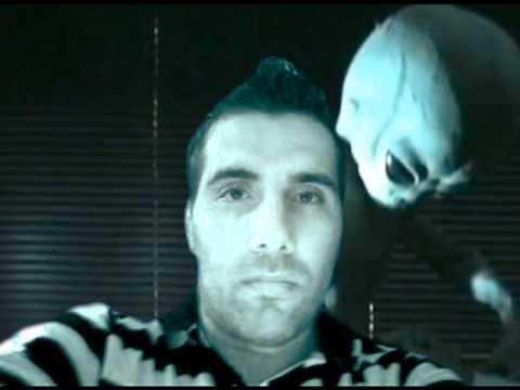 Nickolaidi's Alien abduction caught on tape