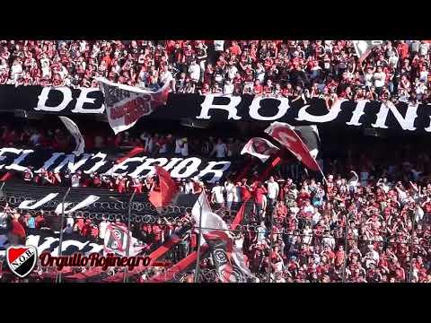Video de la fecha. Newell's 2 - 0 Olimpo. OrgulloRojinegro.com.ar - La Hinchada Más Popular - Newell's Old Boys
