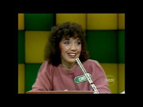 Match Game-Hollywood Squares Hour (Episode 23):  December 1, 1983