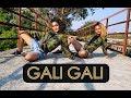 Download Lagu KGF: Gali Gali Video Song | Neha Kakkar | Mouni Roy | Tanishk Bagchi | Rashmi Virag | T-SERIES Mp3 Free