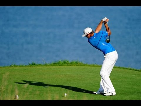 Golf Swing Tips – Golf Distance like Dustin Johnson