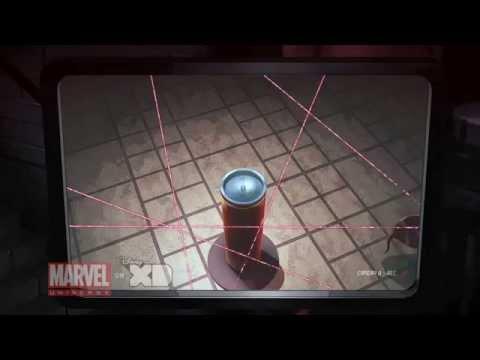 Marvel's Avengers Assemble 2.09 (Clip)