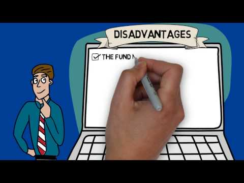 Managed Funds - Why ?