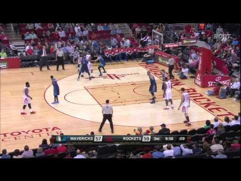 Full Houston Rockets Highlights vs Mavericks