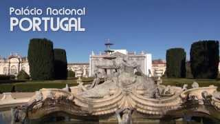 Queluz Portugal  city photos gallery : National Palace of Queluz Portugal impression