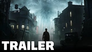 The Sinking City – Death May Die Trailer by IGN