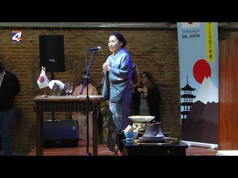 Ceremonia del Té y Taller de Origami en el Espacio Cultural Gobbi