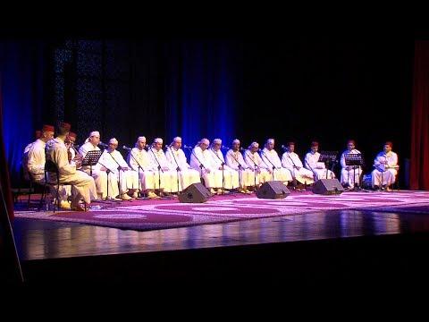 """ليلة """"شعبانة"""": إحياء للموروث الثقافي المغربي الأصيل"""