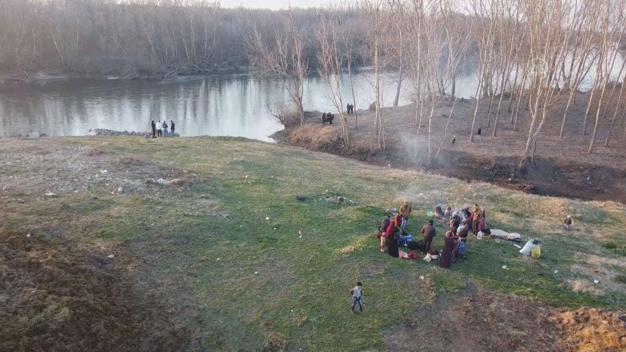 Κυβερνητικές πηγές: Αποτράπηκε η είσοδος σε 10.000 μετανάστες