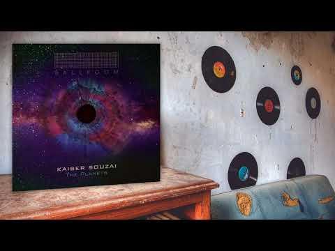Kaiser Souzai - Jupiter (Original Mix)