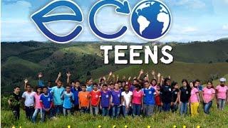 Eco Teens – Nascentes : início da vida
