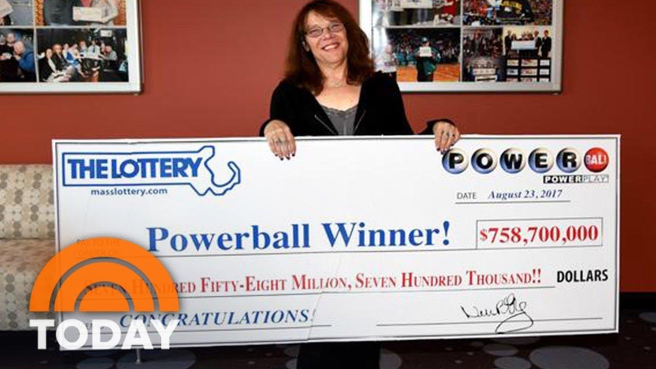 USA. Kolosalna wygrana na loterii. 758 mln dolarów dla jednej osoby