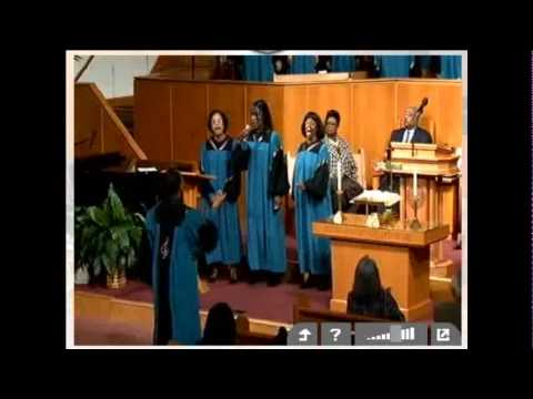 Hawkins Medley - ASBC Psalms of Praise (PoP) Choir