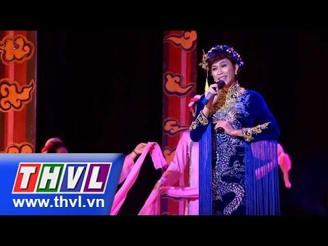 Mái đình làng biển – Hoài Linh - Tài tử tranh tài 2015 Tập 1